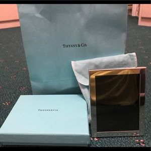 NWT Tiffany & Co. Picture Frame